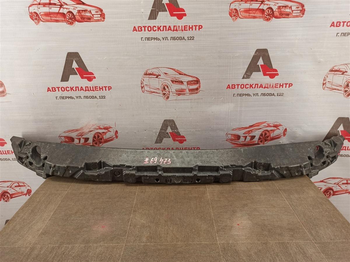 Абсорбер (наполнитель) бампера переднего Toyota Camry (Xv70) 2017-Н.в. 2020