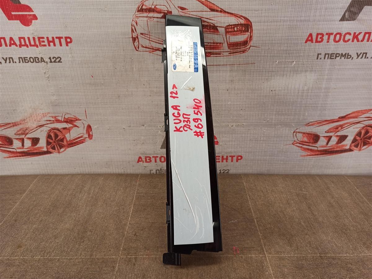 Накладка рамки двери Ford Kuga 2011-2019 задняя правая