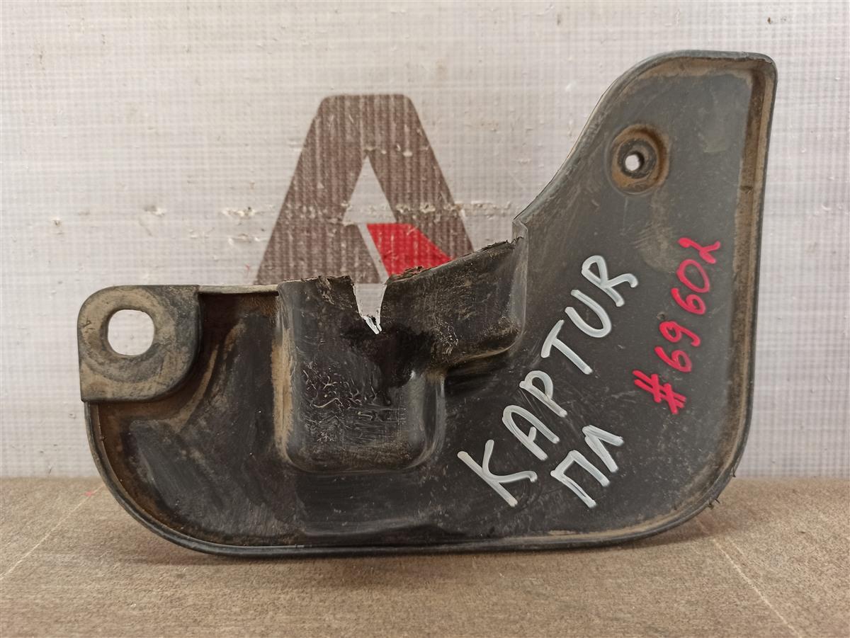 Брызговик передний левый Renault Kaptur (2016-Н.в.)