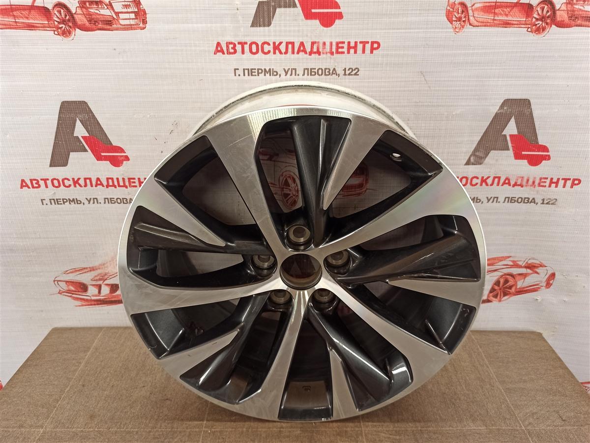Диск колеса (литой) Lexus Rx -Series 2015-Н.в.