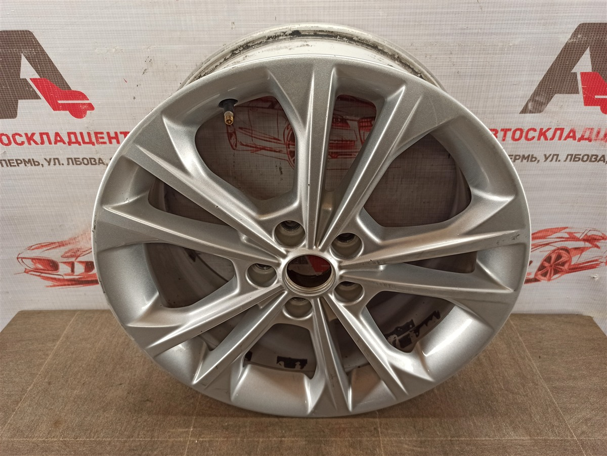 Диск колеса (литой) Ford Kuga 2011-2019