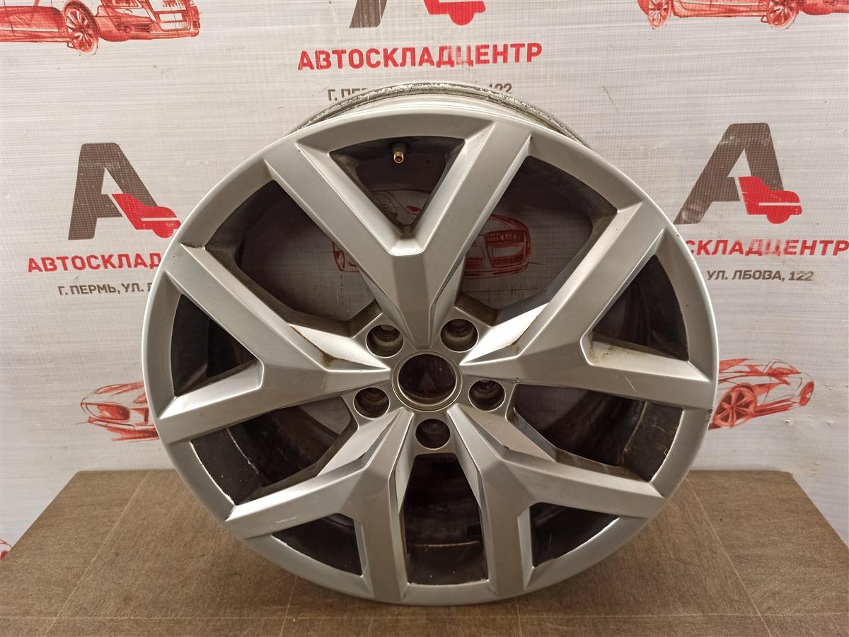 Диск колеса (литой) Volkswagen Amarok (2010-Н.в.)