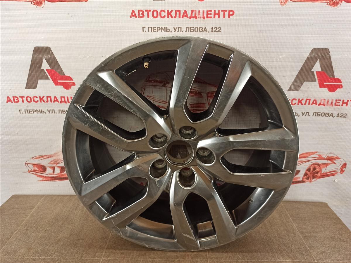 Диск колеса (литой) Lexus Nx -Series 2014-Н.в.