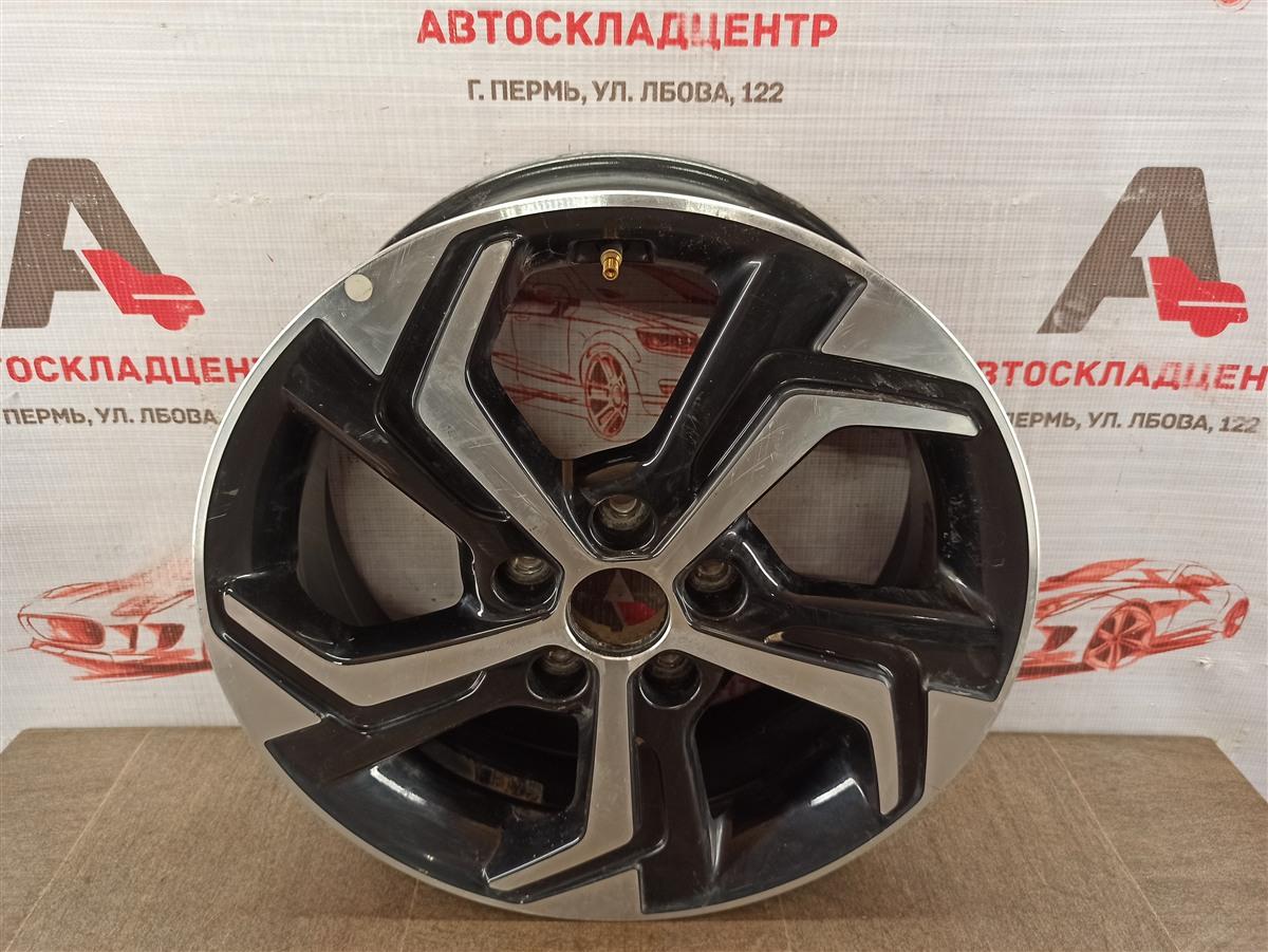 Диск колеса (литой) Hyundai Creta (2015-Н.в.)