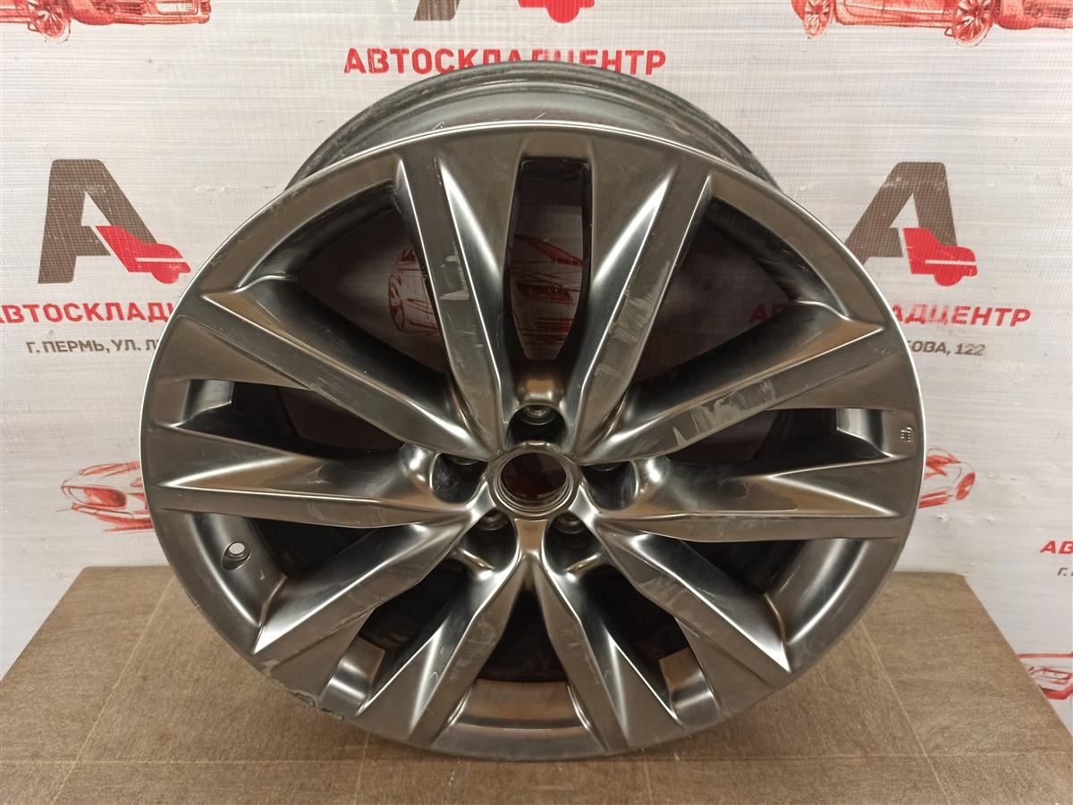 Диск колеса (литой) Mazda Cx-9 (2015-Н.в.)