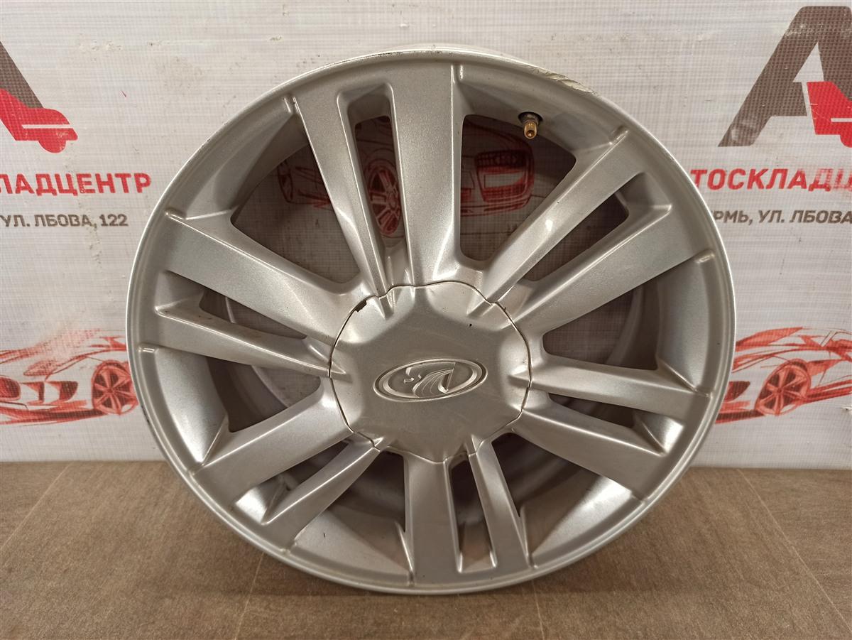 Колпак колесного диска Lada Vesta