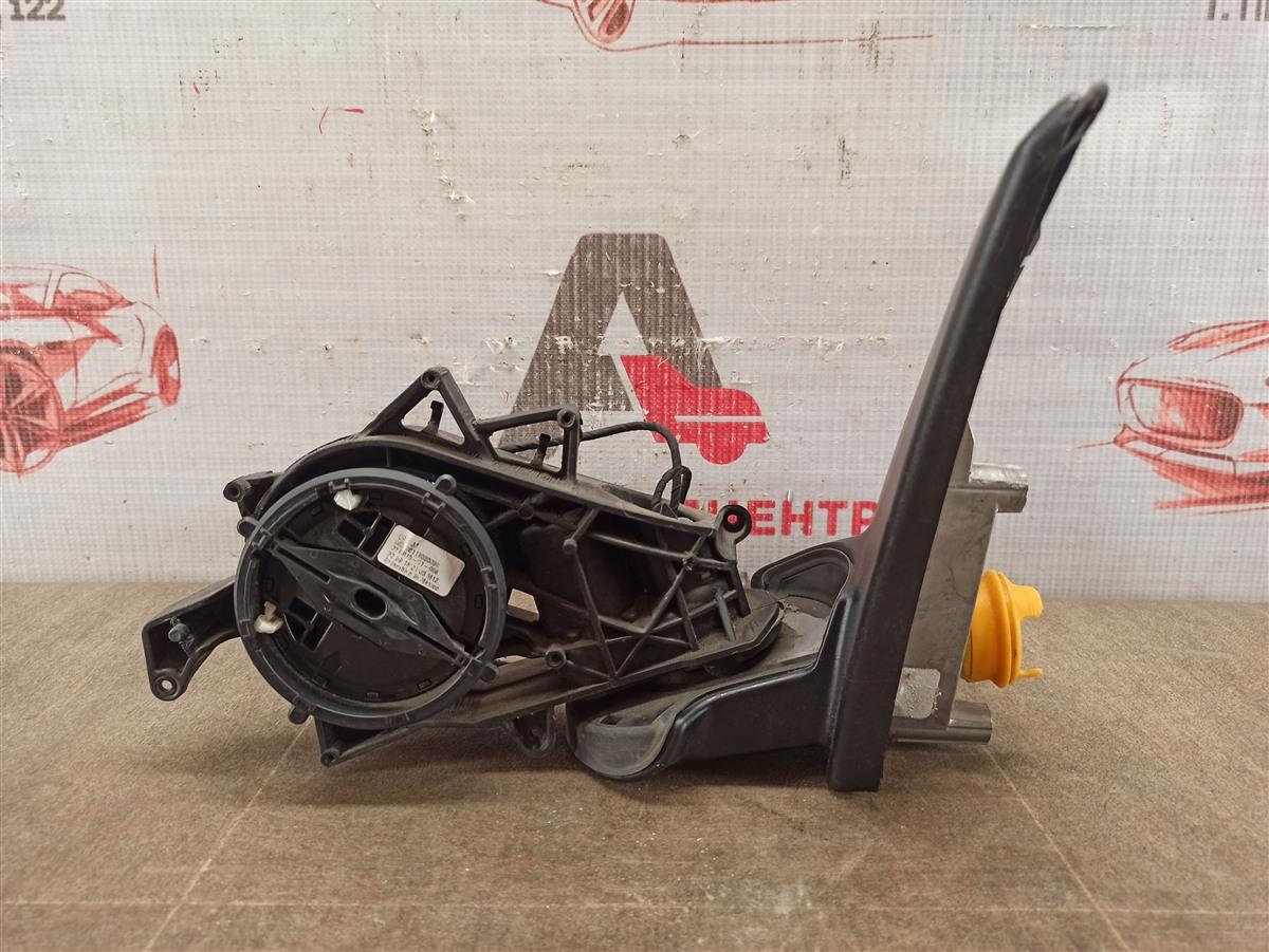 Зеркало левое - кронштейн (поворотный механизм) Bmw X5-Series (F15) 2013-2018