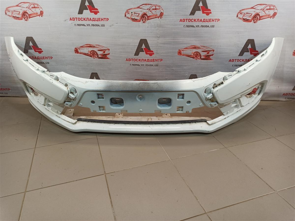 Бампер передний Lada Granta 2018