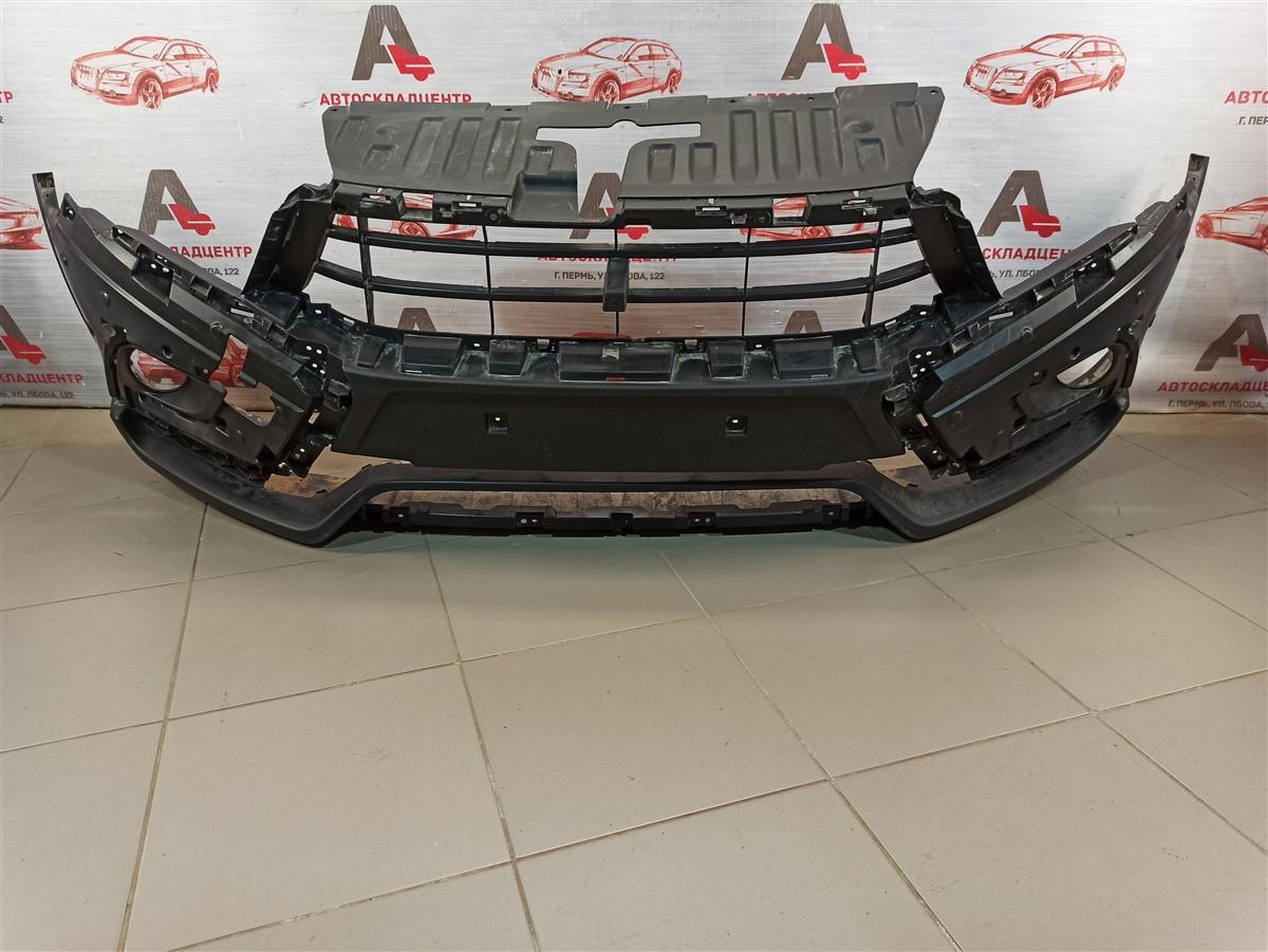 Бампер передний Lada Vesta
