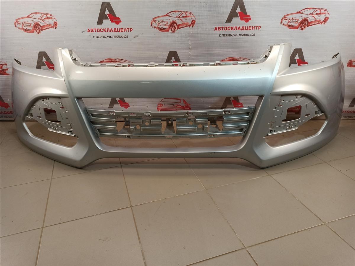 Бампер передний Ford Kuga 2011-2019 2011