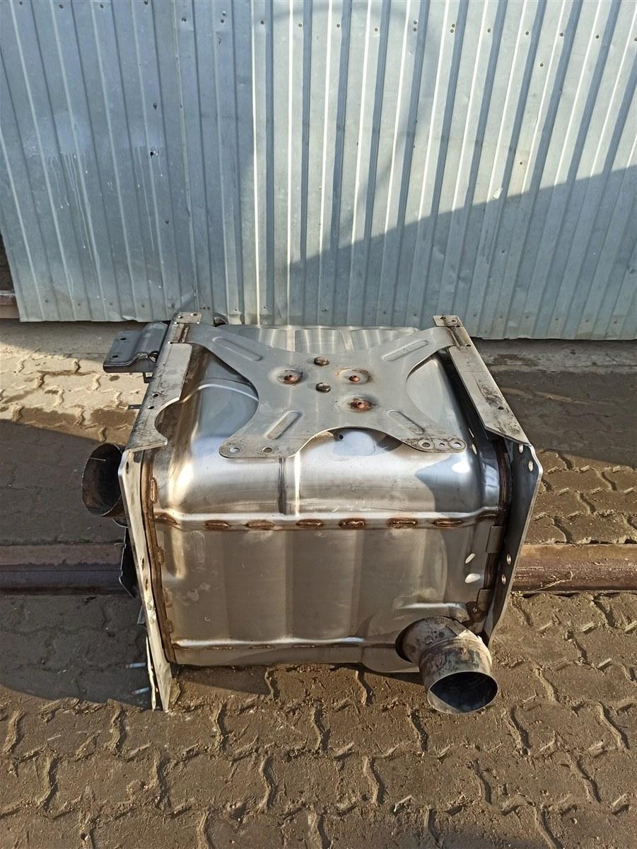 Выхлопная система - катализатор Mercedes Truck (Грузовые И Коммерческие) Actros