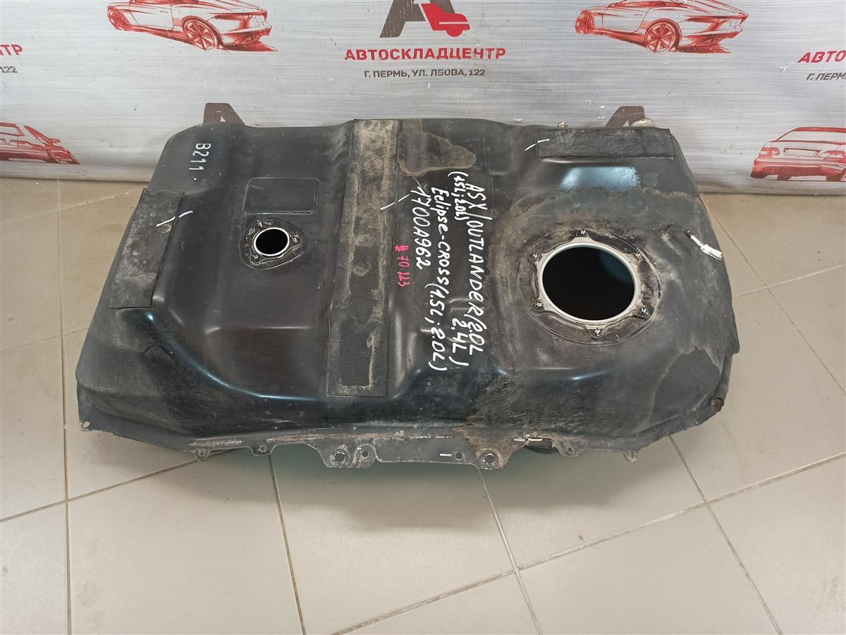 Бак топливный Mitsubishi Asx (2010-Н.в.)