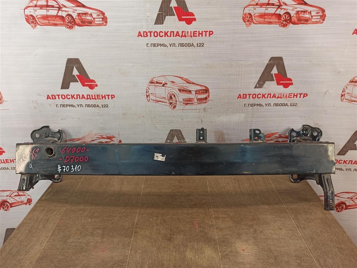 Усилитель бампера переднего Hyundai Tucson (2015-Н.в.)