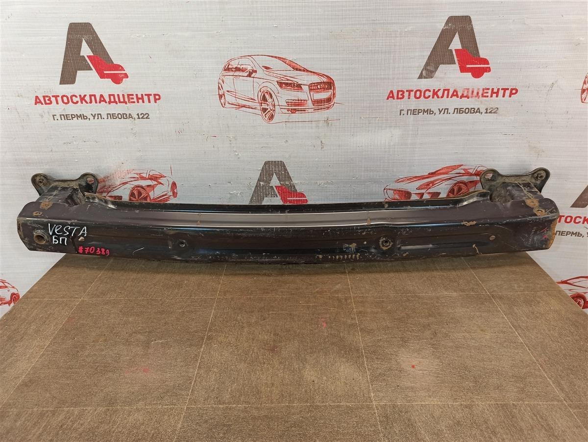 Усилитель бампера переднего Lada Vesta