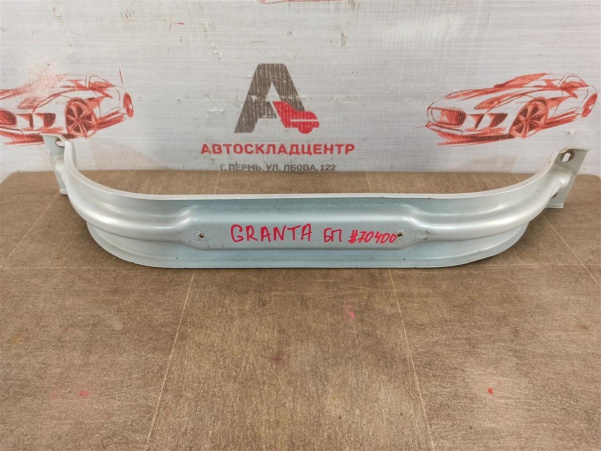 Усилитель бампера переднего Lada Granta