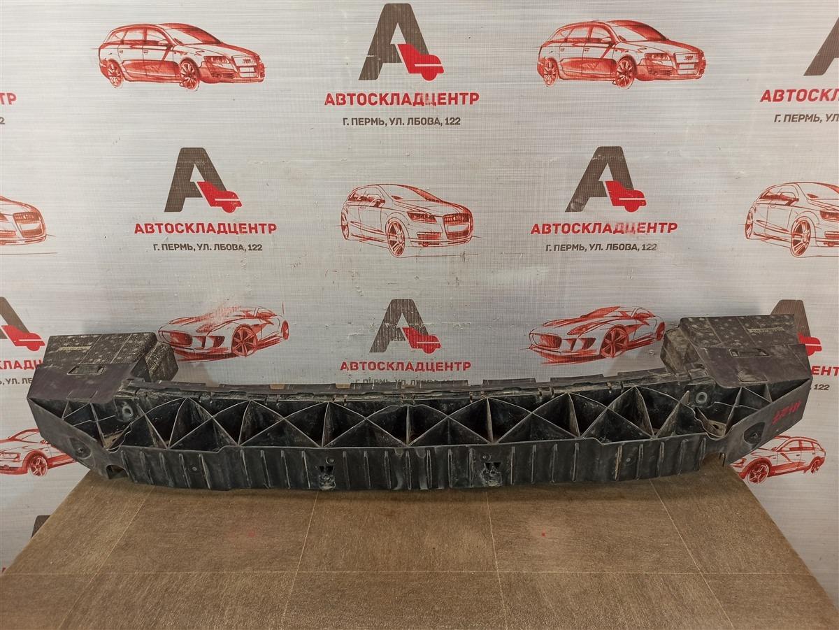 Усилитель бампера переднего Volkswagen Amarok (2010-Н.в.) 2016