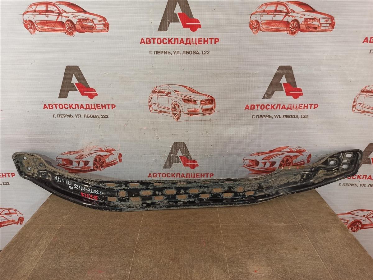 Усилитель бампера заднего Toyota Rav-4 (Xa40) 2012-2019