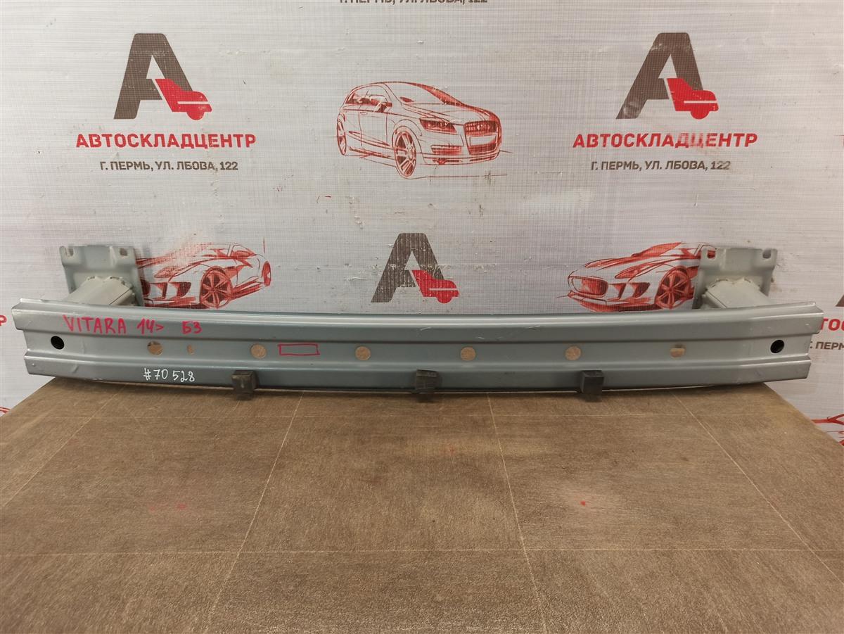 Усилитель бампера заднего Suzuki Vitara (2014-Н.в.)