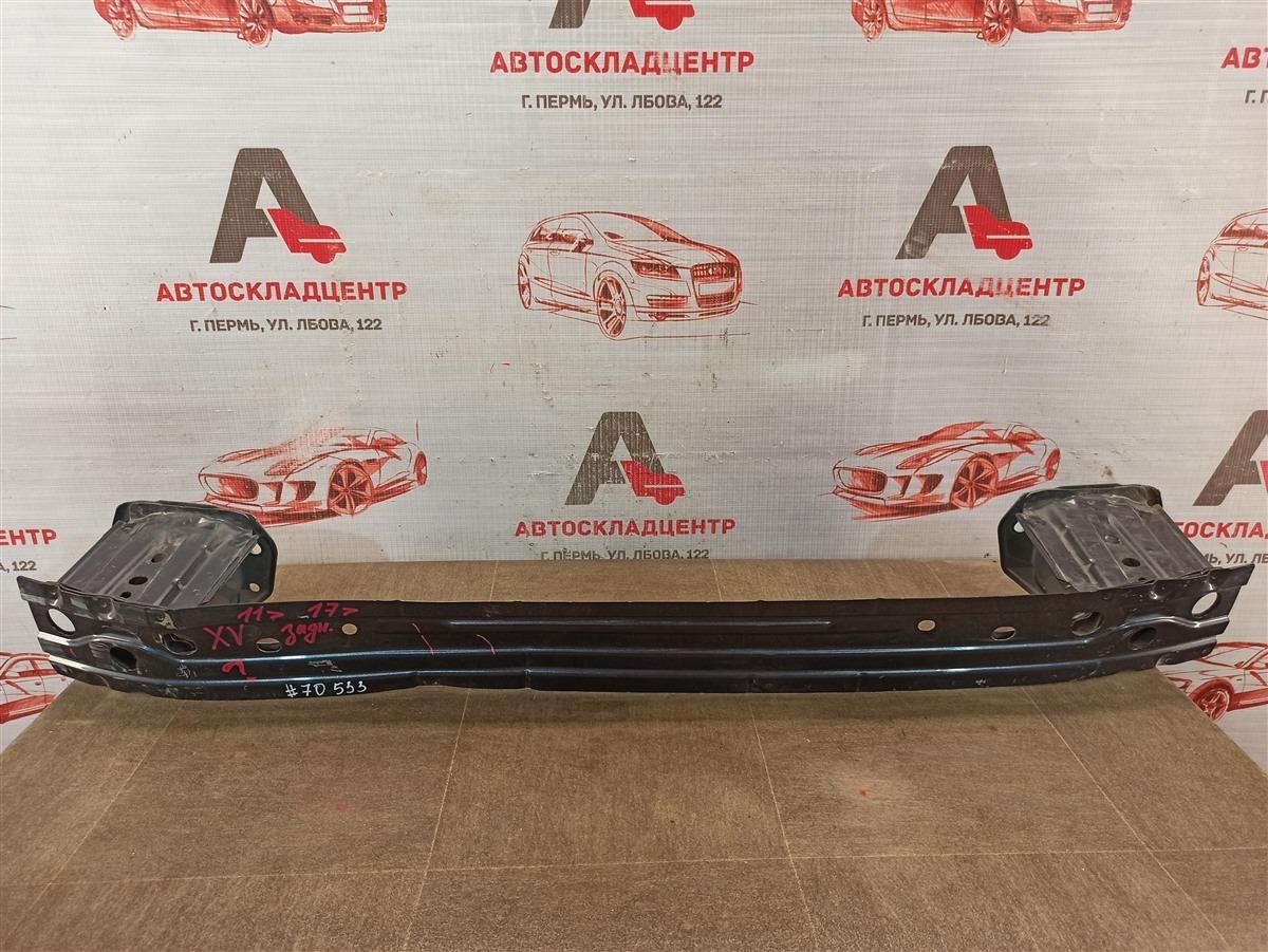Усилитель бампера заднего Subaru Xv (G33) 2011-2017