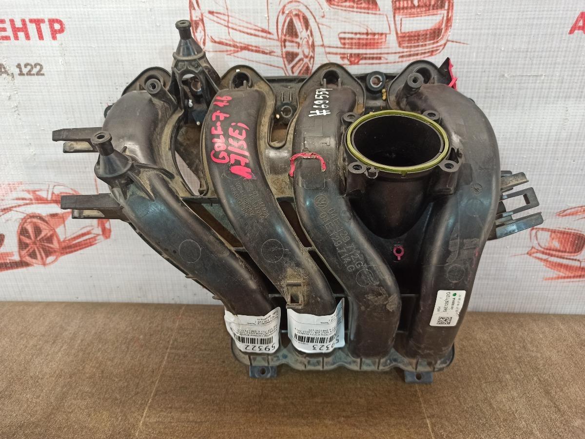 Коллектор системы впуска воздуха Volkswagen Golf (Mk7) 2012-2019