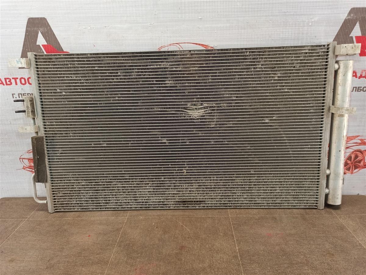 Конденсер (радиатор кондиционера) Hyundai Tucson (2015-Н.в.)