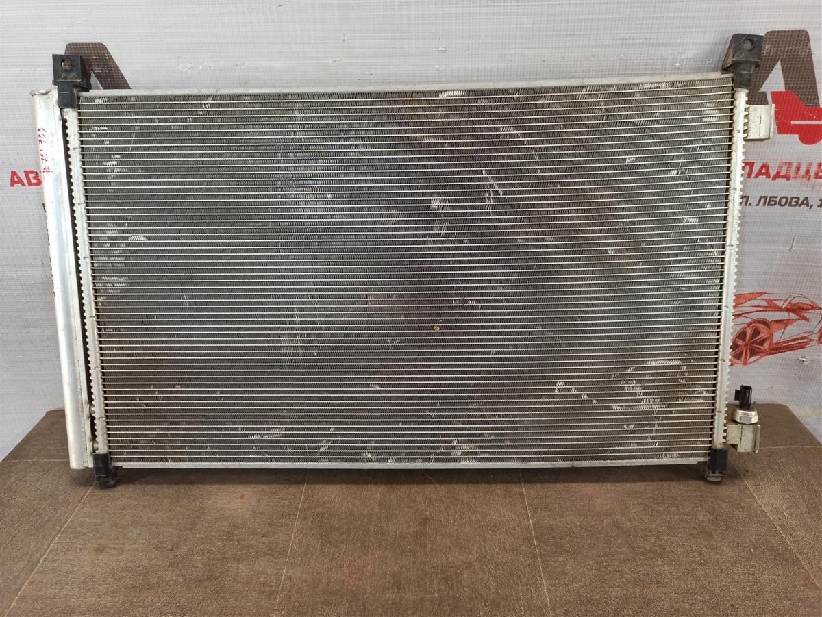 Конденсер (радиатор кондиционера) Nissan X-Trail (2014-Н.в.)
