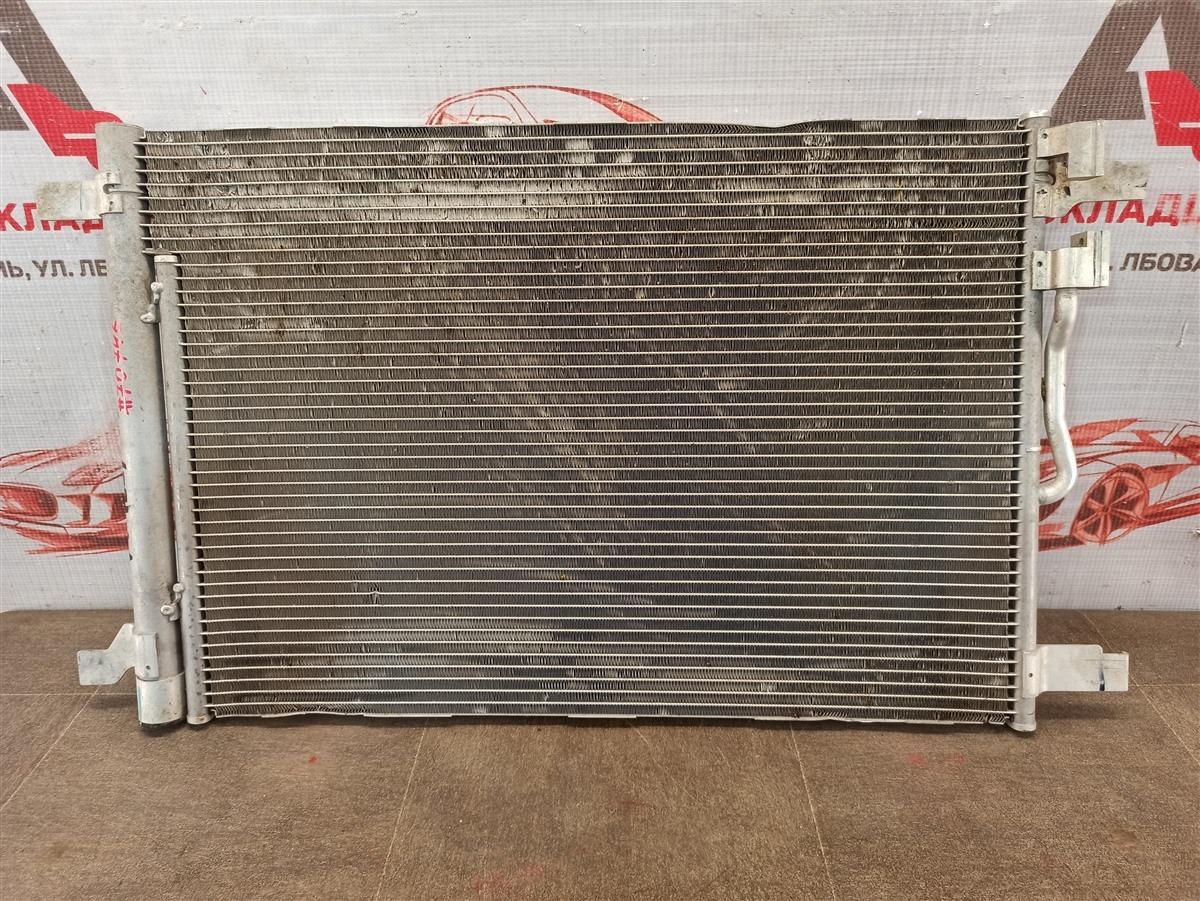 Конденсер (радиатор кондиционера) Audi Tt (2014-Н.в.)