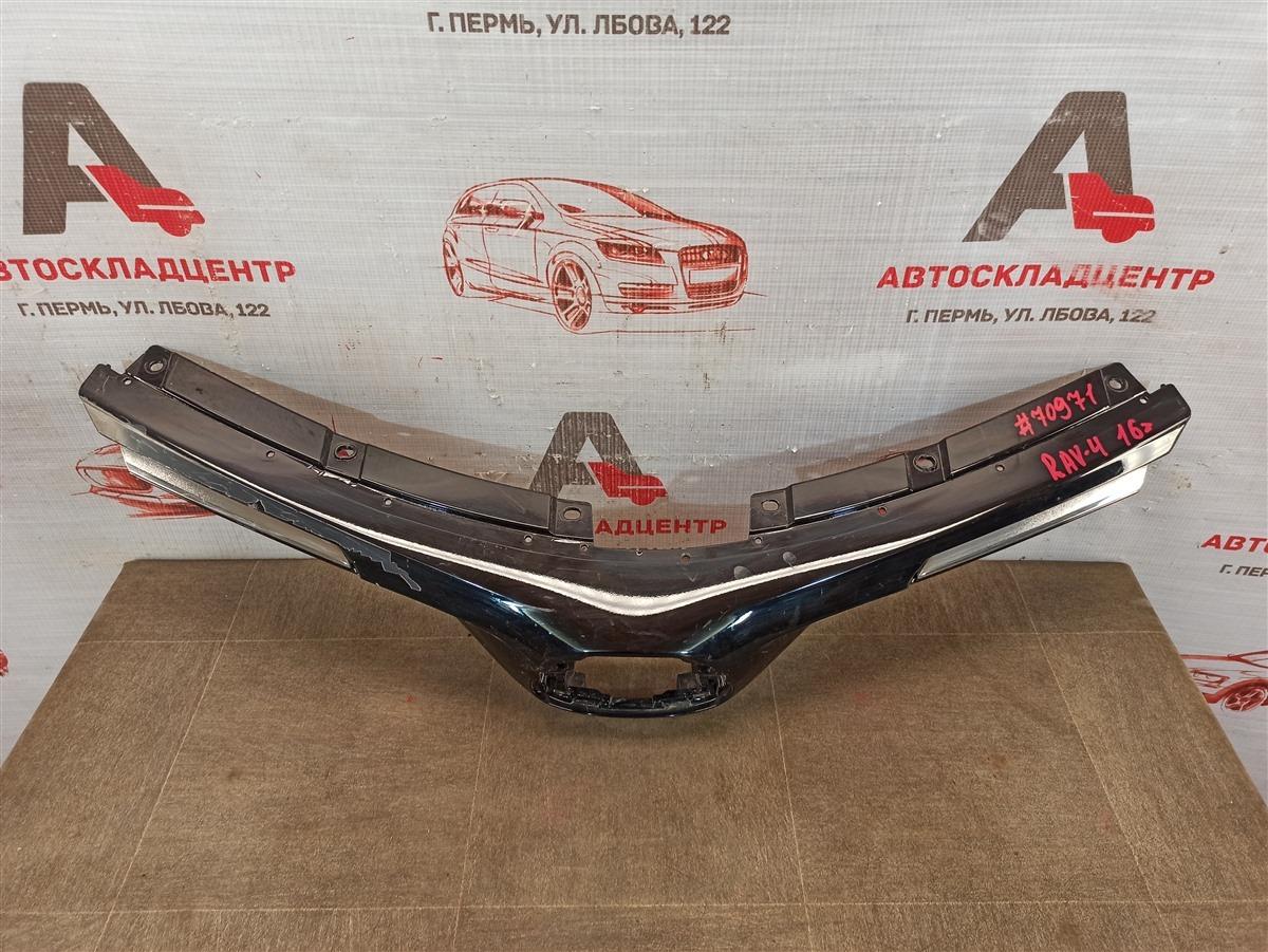 Решетка радиатора Toyota Rav-4 (Xa40) 2012-2019 2015