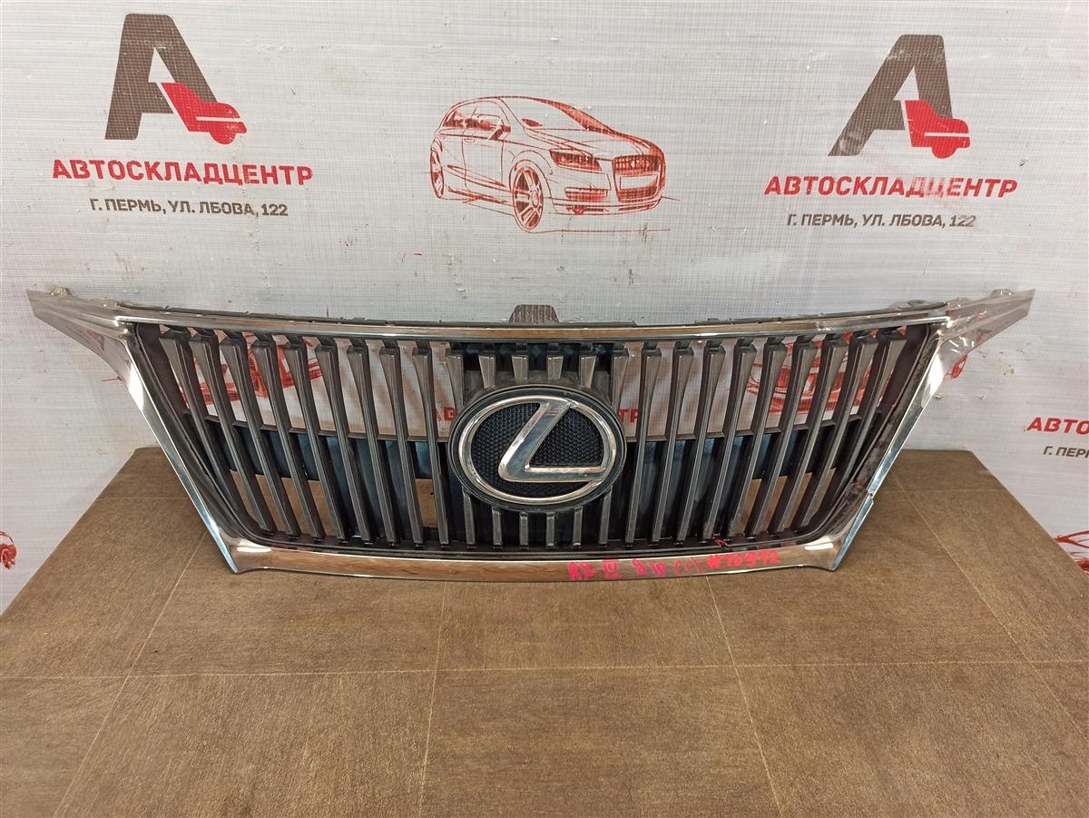 Решетка радиатора Lexus Rx -Series 2008-2015 2008