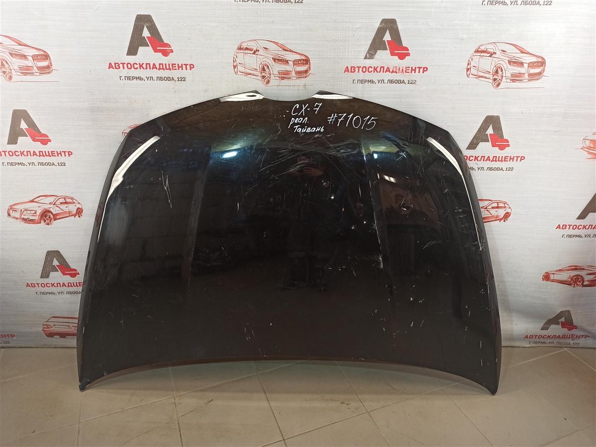 Капот Mazda Cx-7 (2006-2012)