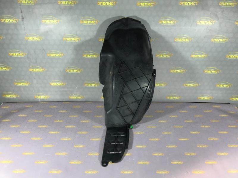 Подкрылок задний правый Opel Zafira A 90580536 Б/У