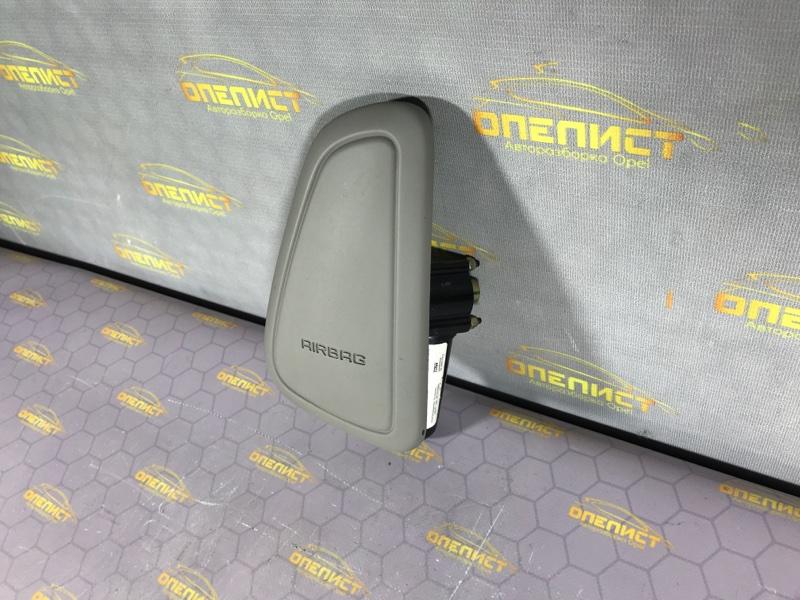 Подушка безопасности в сиденье левая Opel Omega B