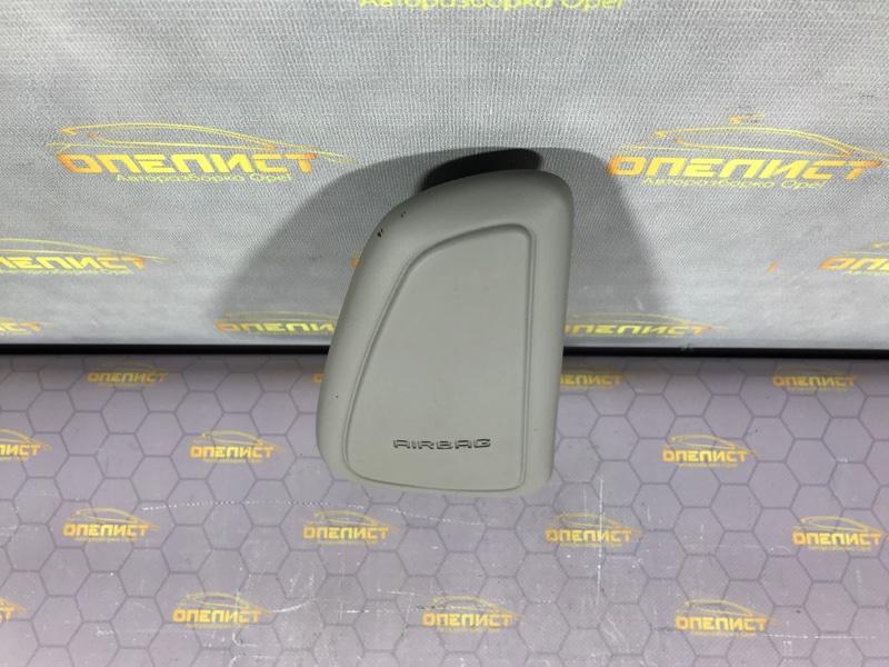Подушка безопасности в сиденье левая Omega B
