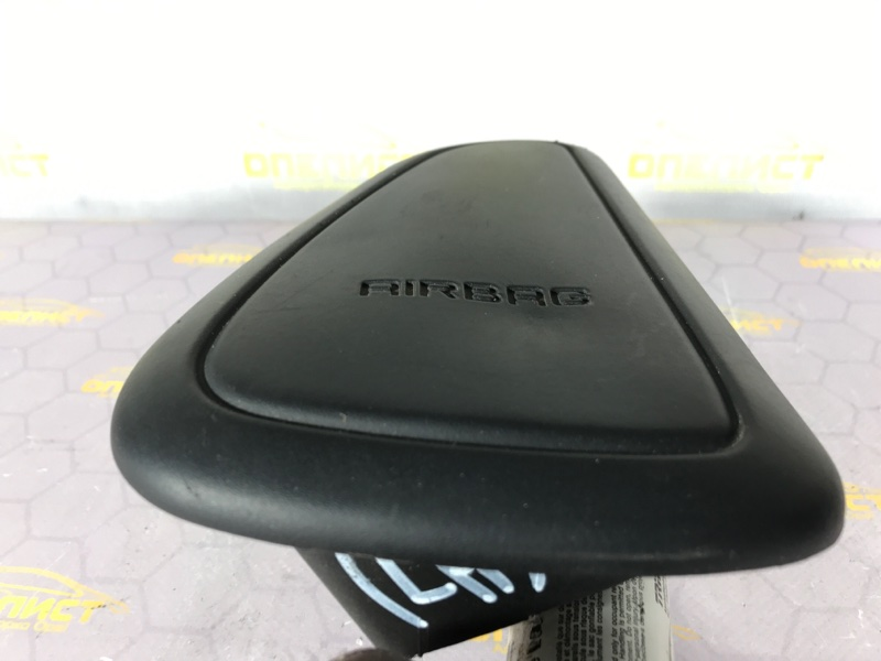 Подушка безопасности в сиденье левая Astra G