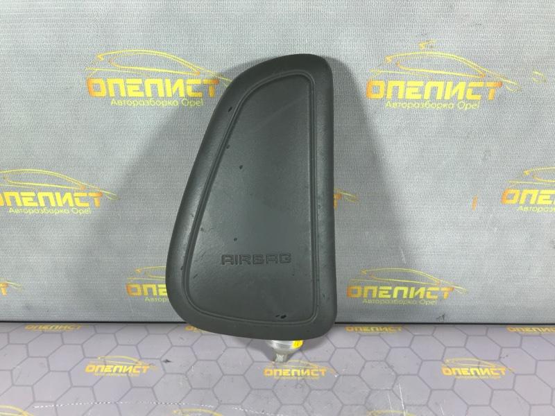 Подушка безопасности в сиденье левая Opel Corsa C 09230982 Б/У
