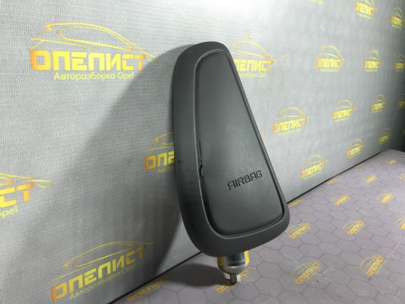 Подушка безопасности в сиденье левая Corsa C