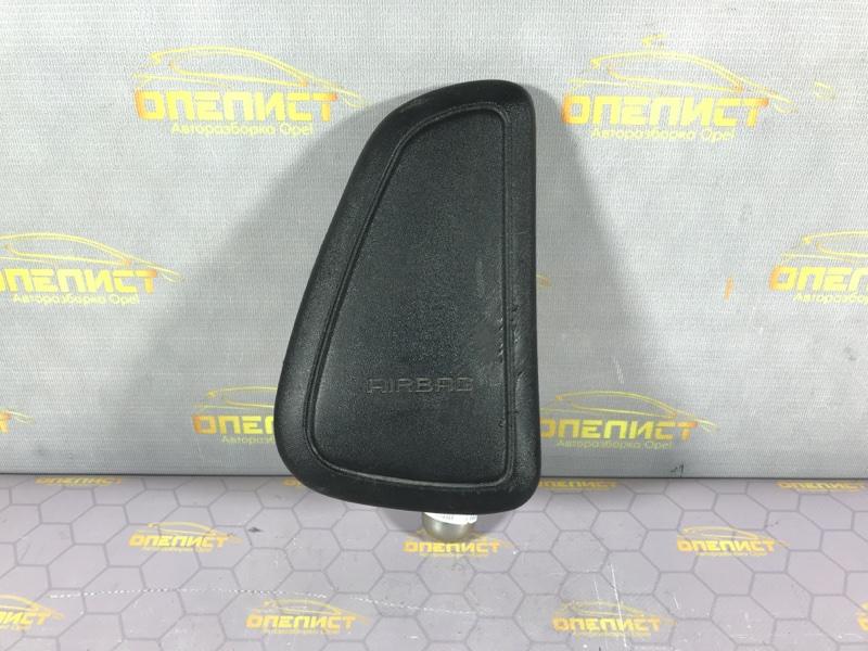 Подушка безопасности в сиденье левая Opel Zafira A 13128725 Б/У