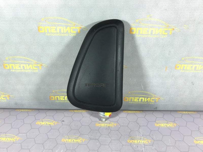 Подушка безопасности в сиденье левая Opel Vectra B 90595435 Б/У