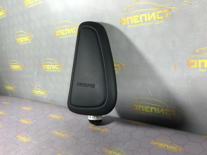 Подушка безопасности в сиденье правая Opel Vectra B
