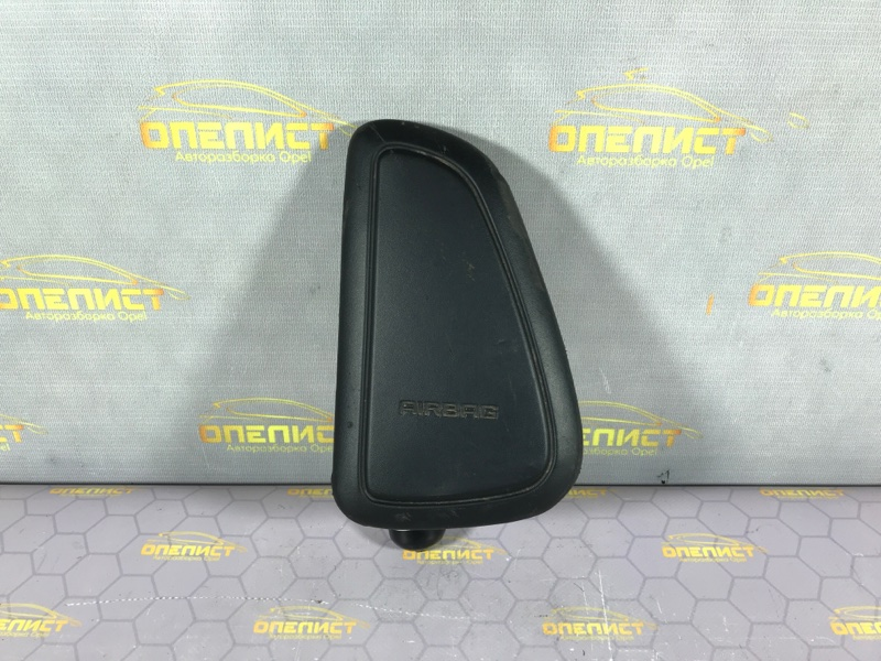 Подушка безопасности в сиденье правая Opel Astra G 90455939 Б/У