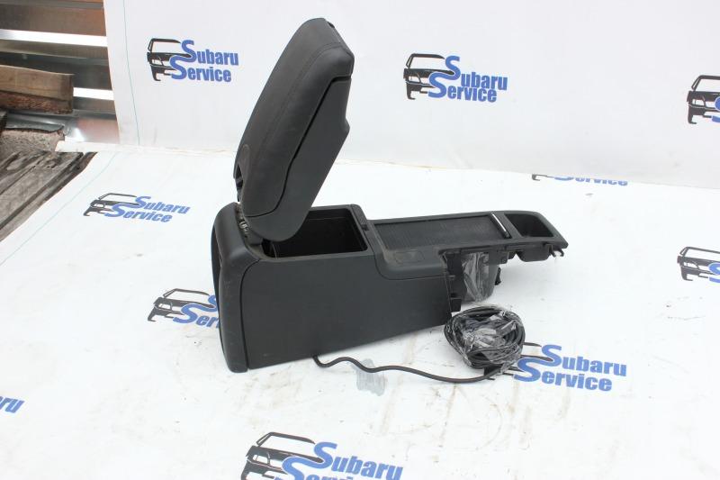 Подлокотник Subaru Legacy Wagon BP5 EJ204 2003