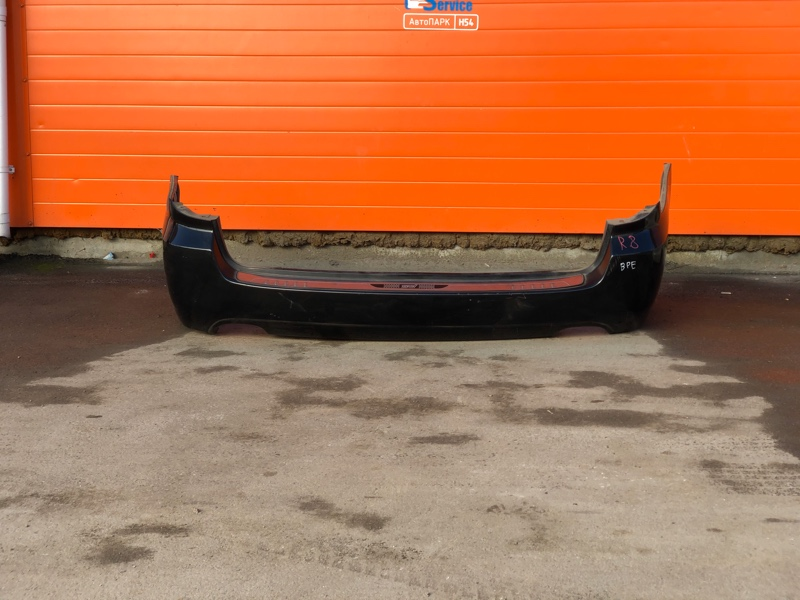 Бампер Subaru Legacy Wagon BPE EZ30 2004 задний