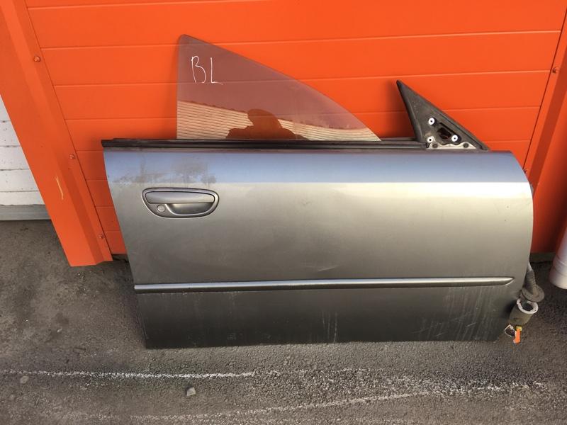 Дверь Subaru Legacy B4 BL5 EJ203 передняя правая