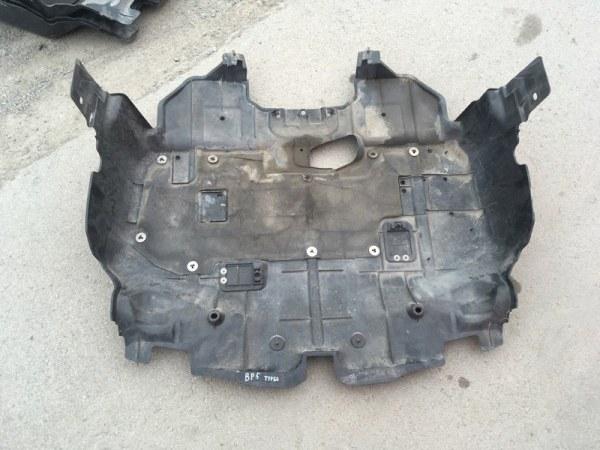 Защита двигателя Subaru Legacy Wagon BP5 EJ20X 2006