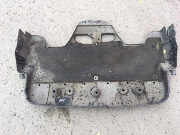 Защита двигателя Subaru Legacy Wagon BG5 EJ20H 1996