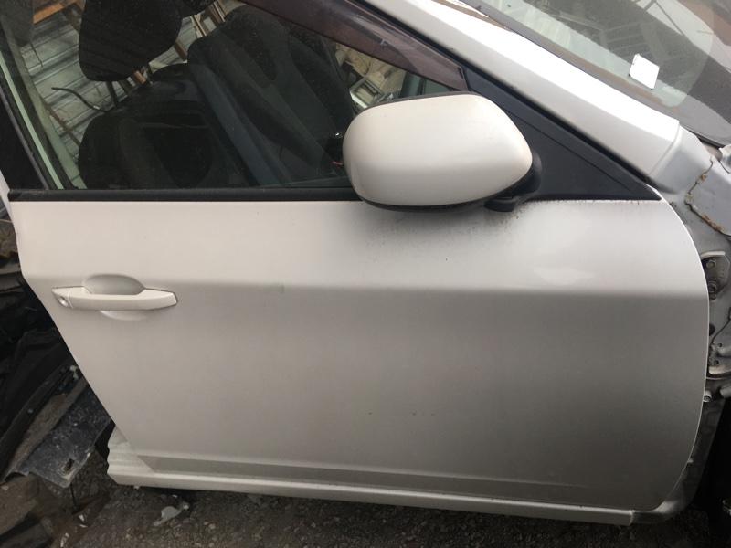 Дверь Subaru Impreza GH7 EJ203 2007 передняя правая
