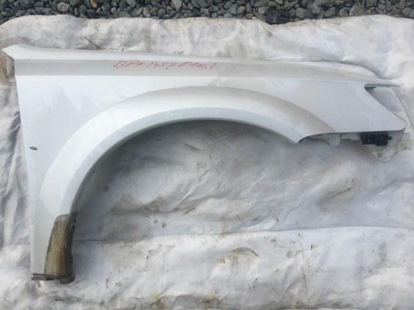 Крыло Subaru Outback BP9 EJ253 2006 переднее правое