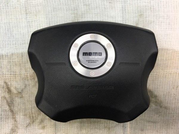 Подушка airbag в руль Subaru Impreza Wrx GDA EJ205 2000