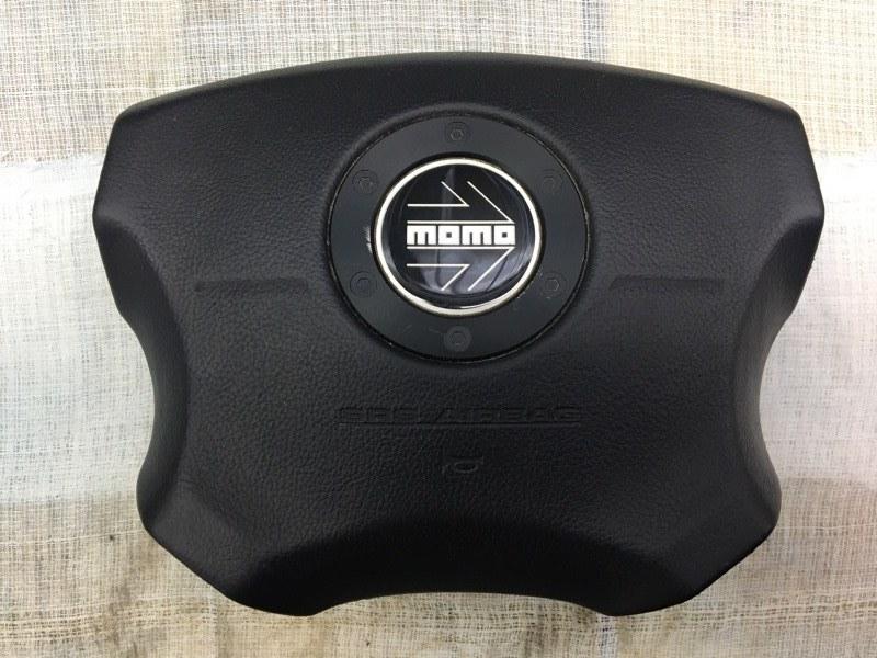 Подушка airbag в руль Subaru Forester SF9 EJ254 2001