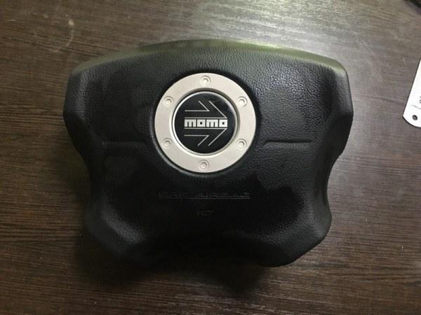 Подушка airbag в руль Subaru Forester SF5 EJ205 2000